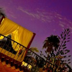 PasionTropical-GrancanariaGayStay-balconnight