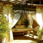 PasionTropical-GrancanariaGayStay-massage-area