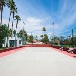 AxelBeachMaspalomas-GranCanariaGayStay-tenniscourt