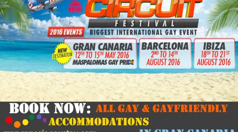 CircuitFestival-GranCanariaGayStay