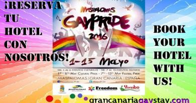 MaspalomasGayPride2016-GranCanariaGayStay