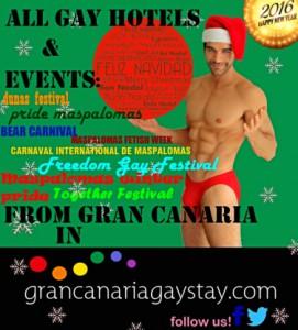 Navidad-GranCanariaGayStay