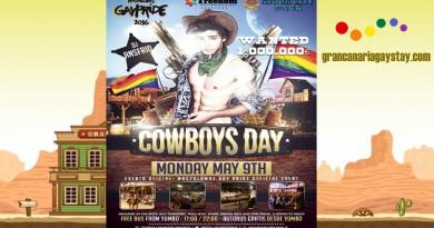 09May Maspalomas Gay Pride 2016- GranCanariaGayStay
