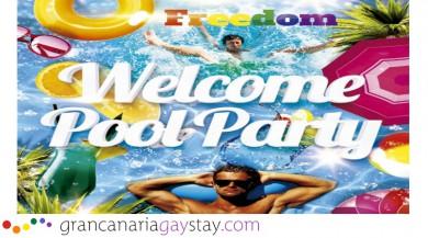 06.10 Pool Party-GranCanariaGayStay