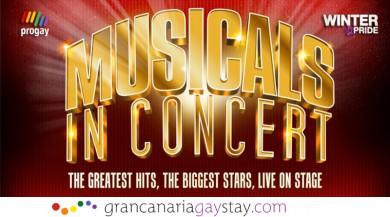 10.11 -MusicalsinConcert-GranCanariaGayStay