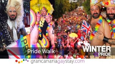 11.11 PrideWalk-GranCanariaGayStay
