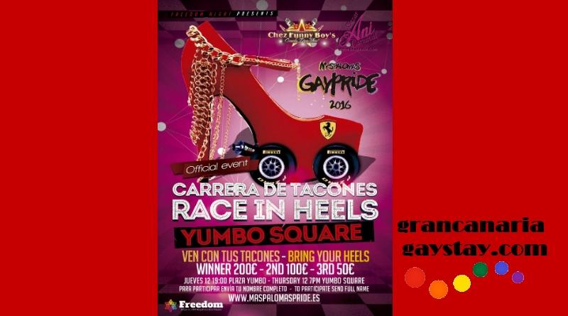 12 May Maspalomas Gay Pride 2016-GranCanariaGayStay-3