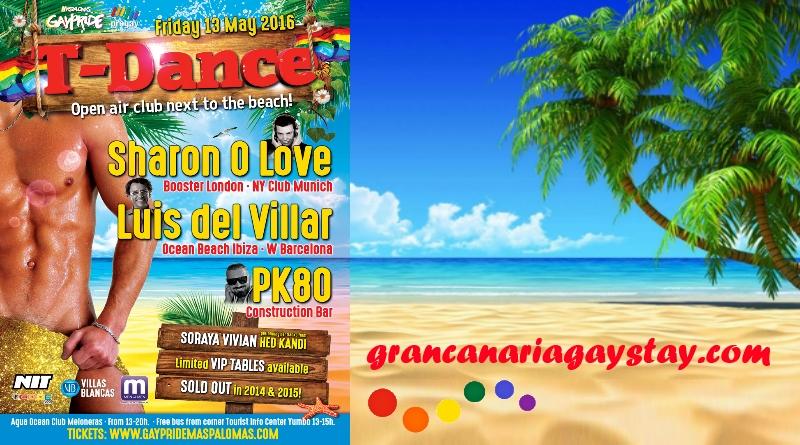 13 May Maspalomas Gay Pride 2016-GranCanariaGayStay-2