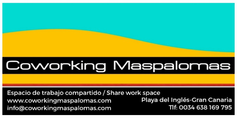 CoworkingMaspalomas--GranCanariaGayStay