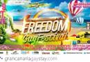 Freedom Gay Festival 2016 – Gran Canaria