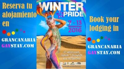 WinterPride2016-GranCanariaGayStay-