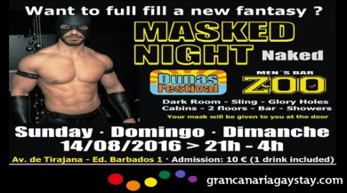 14.08-1.2-DunasFestival-GrancanariaGayStay