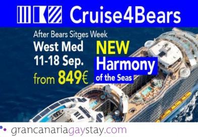 Cruceros Gays por Europa – Reserva con nosotros.