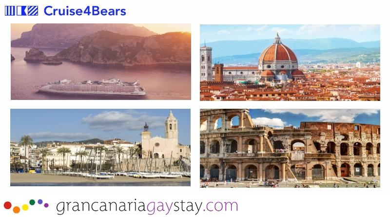 160911 Cruise4bears-GranCanariaGayStay3