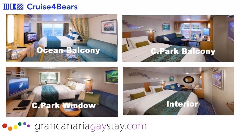 160911 Cruise4bears-GranCanariaGayStay5
