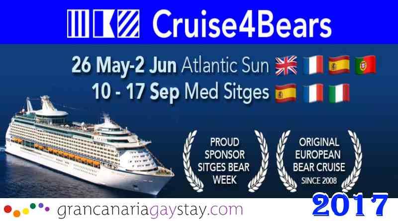 170526-cruise4bears-grancanariagaystay1