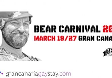 Bear Carnival Maspalomas 2017 – Gran Canaria