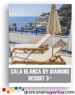 CalaBlancabyDiamontResorts-GranCanariaGayStay
