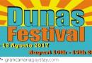 Dunas Festival 2017 – Gran Canaria