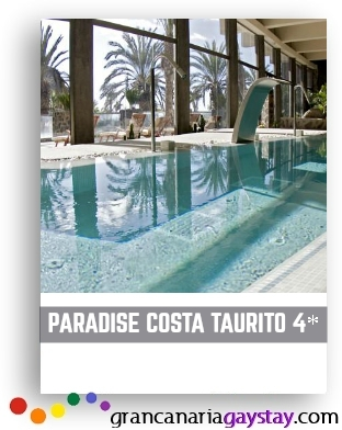 Paradise Costa Taurito-GranCanariaGayStay