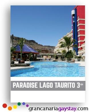 Paradise Lago Taurito-GranCanariaGayStay