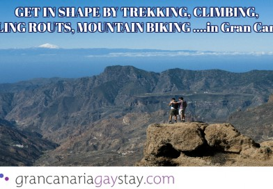 ACTIVE TOURISM GAY IN GRAN CANARIA