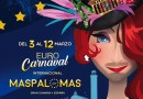 "Carnaval Internacional de Maspalomas 2017 ""Europita Wrst"""