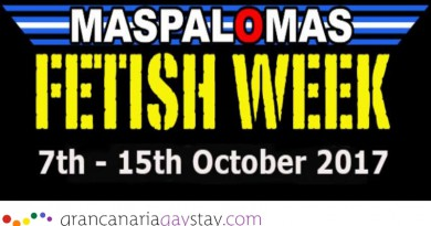 Maspalomas Fetish Week 2017 – Gran Canaria