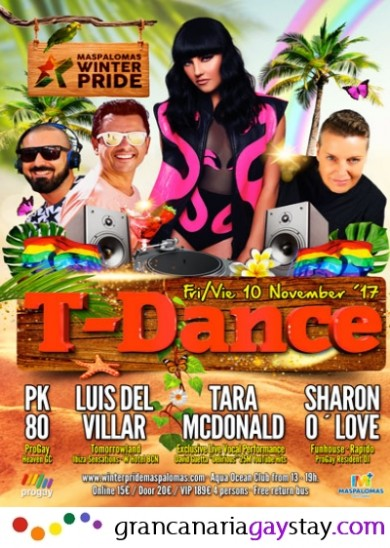 10.11.17 T-Dance-GranCanariaGayStay