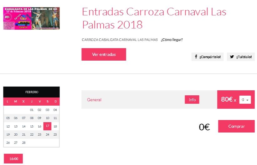 CarnavalLasPalmas2018-GranCanariaGayStay-tickets-en