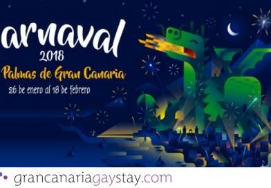 Las Palmas de Gran Canaria Carnival 2018