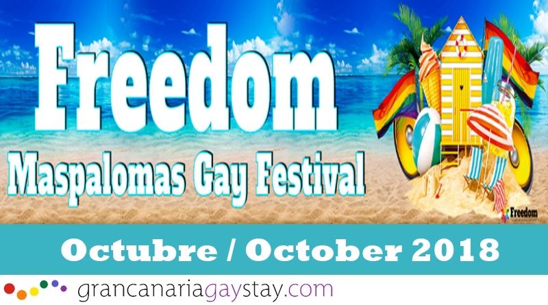 FreedomGayFestival2018-GranCanariaGayStay.com