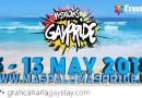 Maspalomas Gay Pride 2018 – Gran Canaria