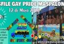 Entradas Carroza Desfile Maspalomas Gay Pride 2018 – ¡súbete a la carroza!