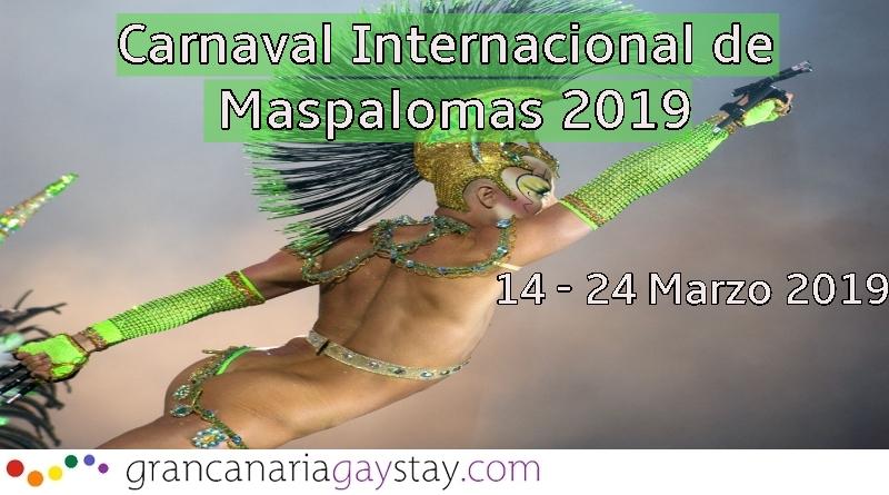MaspalomasCarnival2019--GranCanariaGayStay
