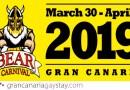 Bear Carnival Maspalomas 2019 – Gran Canaria