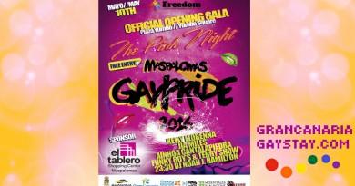 10May Maspalomas Gay Pride 2016- GranCanariaGayStay-3