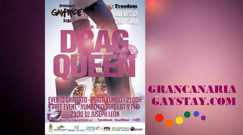 12 May Maspalomas Gay Pride 2016-GranCanariaGayStay-2