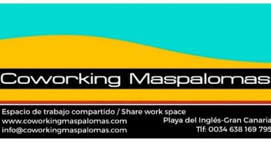 Coworking Maspalomas