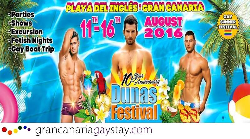 DunasFestival16-GranCanariaGayStay