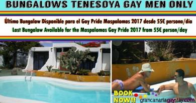 Tenesoya-GranCanariaGayStay-GayPride 2017
