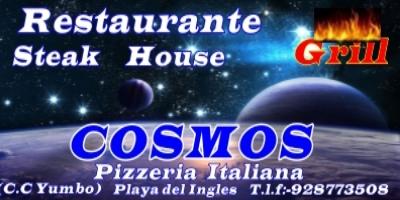 cosmos restaurante