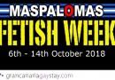 Maspalomas Fetish Week 2018 – Gran Canaria
