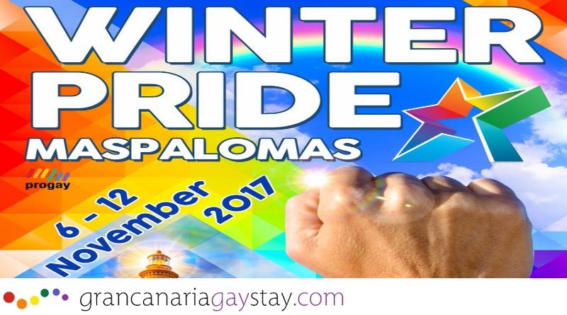 WinterPride17-GranCanariaGayStay