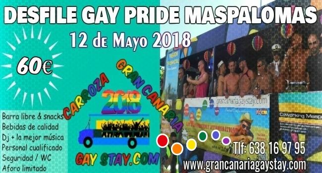 CarrozaDesfilePrideMaspalomas2018-GCGayStay-esp