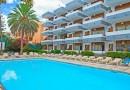 Mariachi Apartments