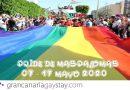 Maspalomas Gay Pride 2020 – Gran Canaria