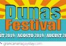 Dunas Festival 2019 – Gran Canaria