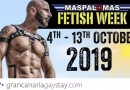 Maspalomas Fetish Week 2019 – Gran Canaria